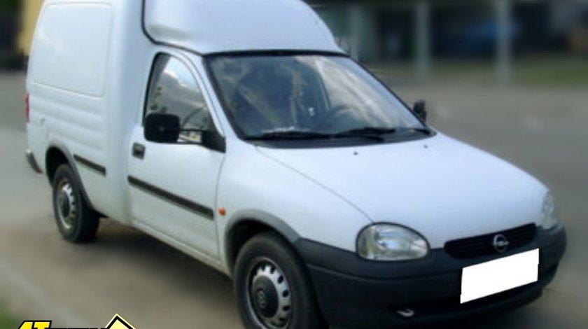 Dezmembrez Opel Combo B 1 7 D 44kw 60cp tip 17D an 1996