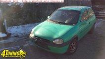 Dezmembrez Opel Corsa B 1 4 benzina an 1996