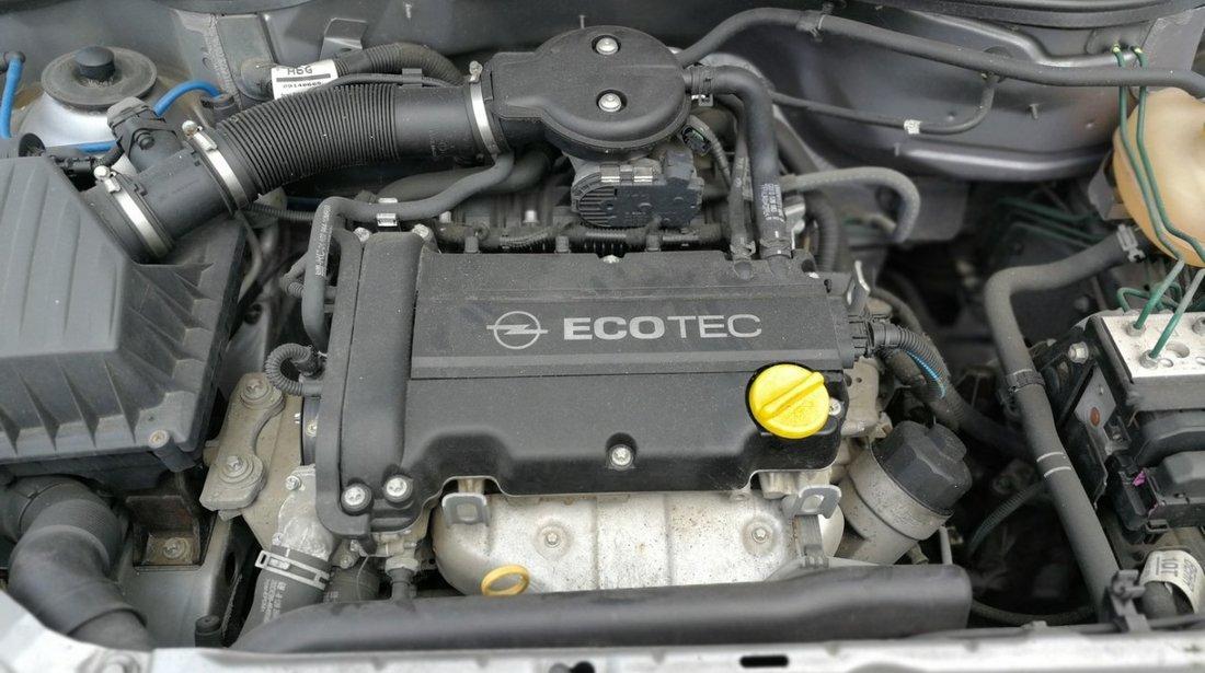 DEZMEMBREZ Opel Corsa C 1.2 16v tip Z12XE