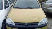 Dezmembrez Opel Corsa C 1.2i (1199cc-55kw-75hp); 3...