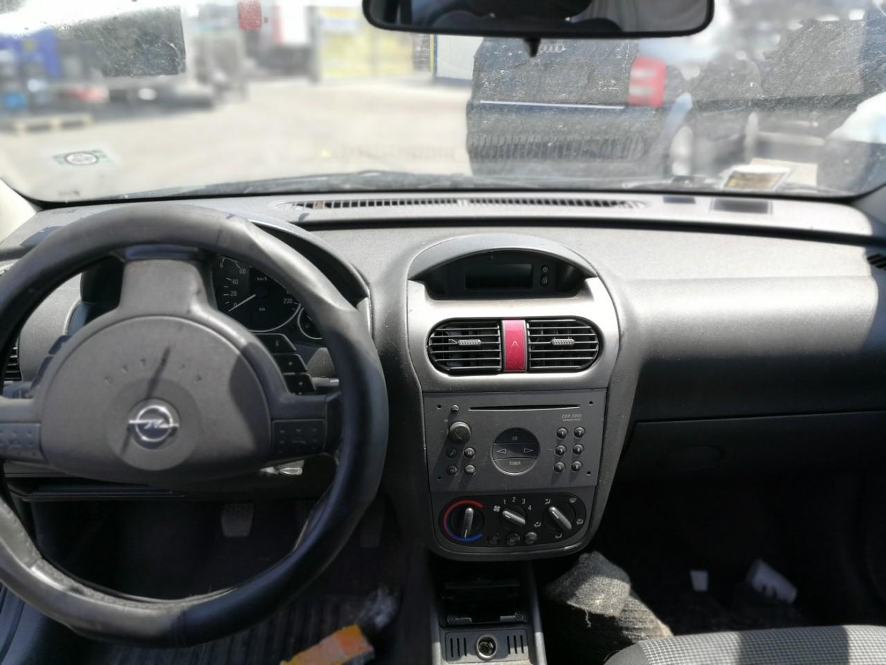 DEZMEMBREZ Opel Corsa C 1.3cdti tip Z13DT