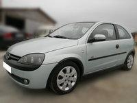 Dezmembrez Opel Corsa C 1.4i 16V, hatchback 2+1 usi an 2003