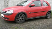 Dezmembrez Opel Corsa C 1 7 CDTI hatchback 2 1 usi...