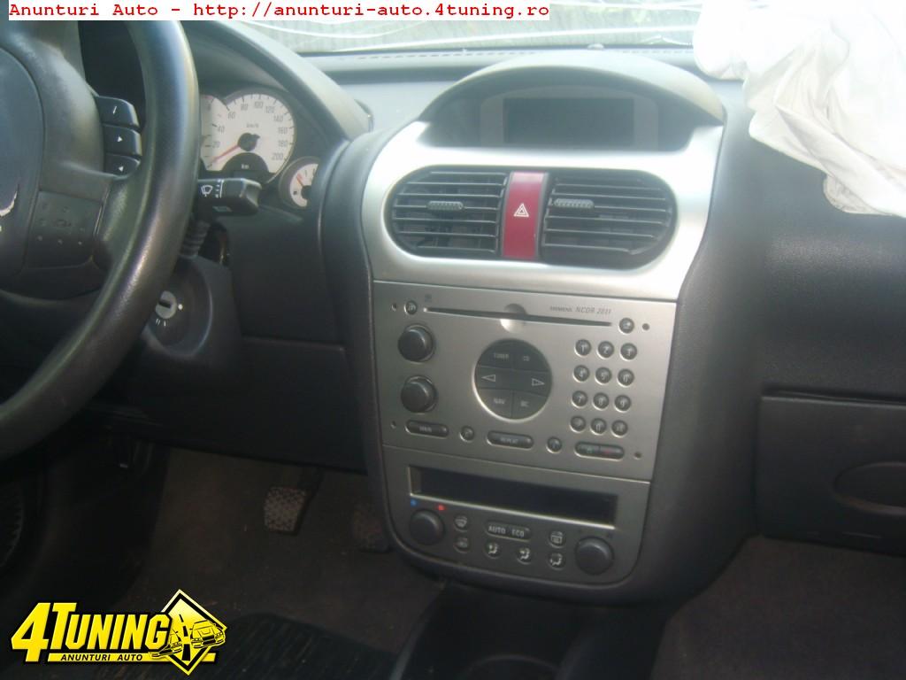 Dezmembrez opel corsa c 1 7 y17dt 2002 36369 for Opel corsa b interieur