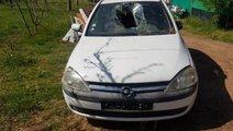 Dezmembrez Opel Corsa C 1.7dtl (1686cc-48kw-65hp);...