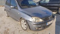 Dezmembrez Opel Corsa C 2003 facelift 1.2 benzina