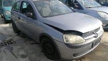 dezmembrez Opel Corsa C an 2002 1.7dti tip motor Y...