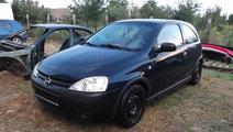 Dezmembrez Opel Corsa C an 2002 motor 1.2 benzina ...