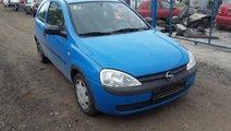 Dezmembrez Opel Corsa C, an 2002, motorizare 1.7 D...