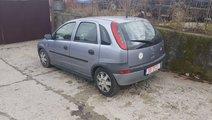 Dezmembrez Opel Corsa C an 2005 motor 1.7 cdti