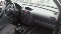 Dezmembrez Opel Corsa C,an fab 2001, 1.0i