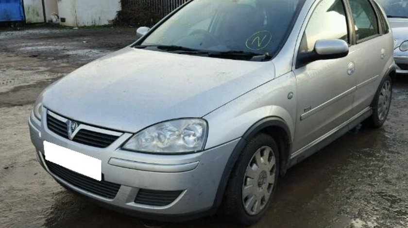 Dezmembrez Opel Corsa C an fabr. 2005, 1.3 CDTi, FL