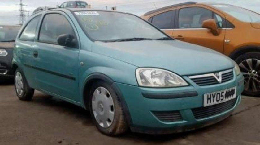 Dezmembrez Opel Corsa C (F08, F68) 1.0 XEP