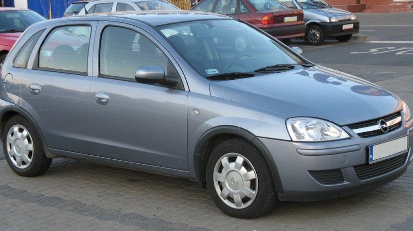 Dezmembrez Opel Corsa C Facelift 1 3 Cdti Z13dt 70 De Cai