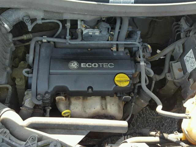 Dezmembrez Opel Corsa D 1.2b