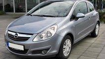 Dezmembrez Opel Corsa D 1.2i Z12XEP 2008