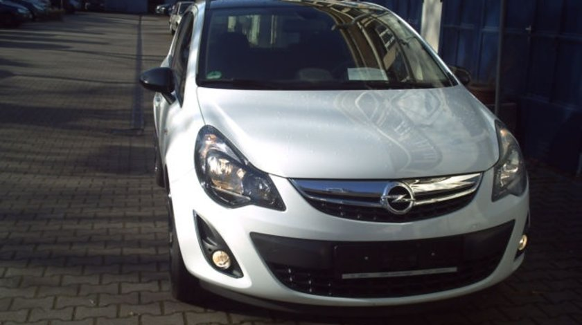 Dezmembrez Opel Corsa D 1.3 CDTI 2012 - 2014