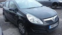 Dezmembrez Opel Corsa D, 1.3CDTi 16v, 75cp, Ecotec...