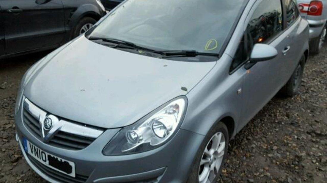 Dezmembrez Opel Corsa D, 1.3cdti, Z13DTE
