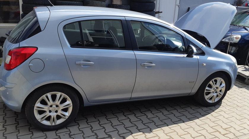 Dezmembrez Opel Corsa D, 1.4 benzina, an 2007