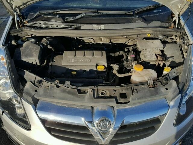 Dezmembrez Opel Corsa D 1.b