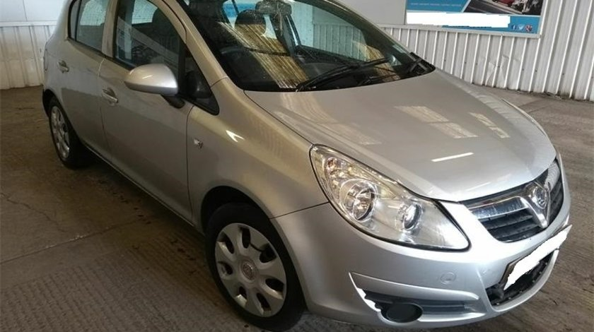 Dezmembrez Opel Corsa D 2010 Hatchback 1.3 CDTi