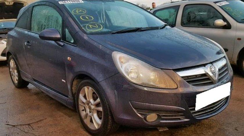 Dezmembrez Opel Corsa D, an fabr. 2008, 1.4i
