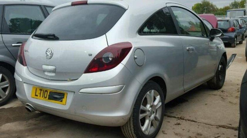 Dezmembrez Opel Corsa D coupe, 1.3cdti