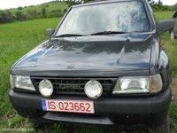 Dezmembrez Opel Frontera 2.0 Ben Inmatriculat RO Piese Opel