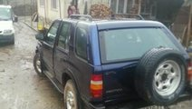 Dezmembrez Opel Frontera 2.5 D 116 cp an 1998