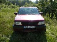 Dezmembrez Opel Frontera 2.5 TDS Piese Opel Frontera 2.5TDS