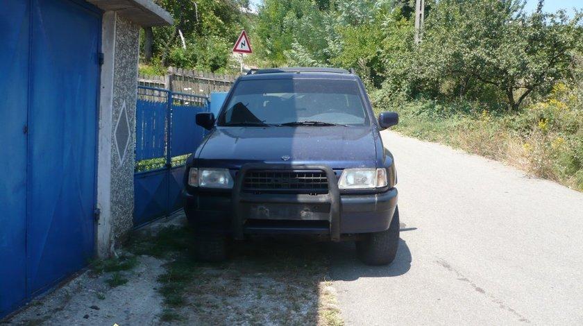 Dezmembrez Opel Frontera 2 5 tds Sport an 99 Piese Opel Frontera