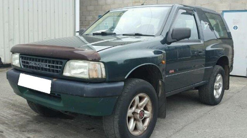 Dezmembrez Opel Frontera A an fabr. 1996, 2.0i 8V, 4x4