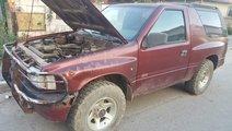 Dezmembrez Opel Frontera A Sport 2000 benzina cu f...