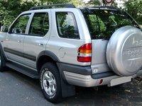 Dezmembrez Opel Frontera B 1999 2003 2200 Benzina si Diesel