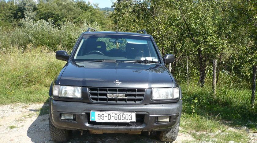 Dezmembrez Opel Frontera B 2 2 Dlt Full Option 2002
