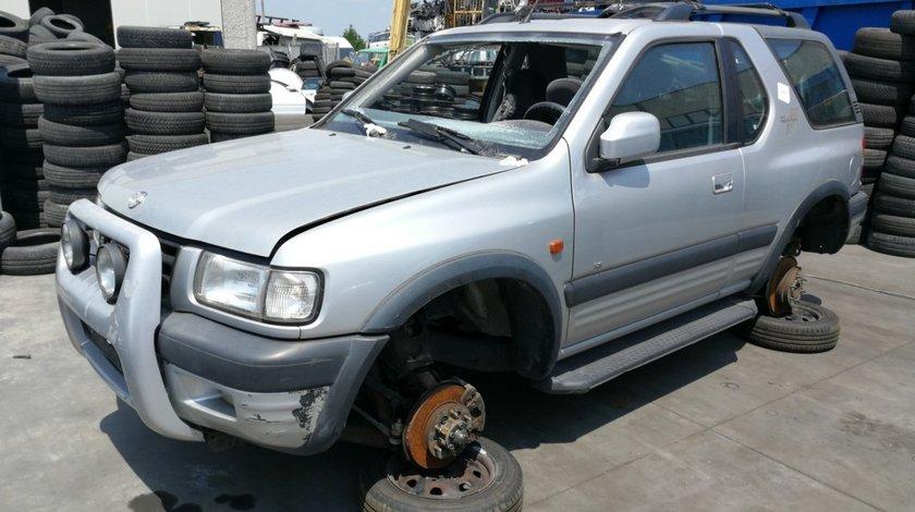 DEZMEMBREZ Opel Frontera sport B  2.2 16v tip X22XE