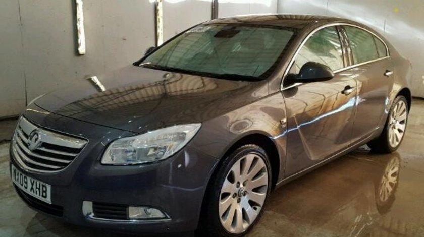 Dezmembrez Opel Insignia 1.8benzina 2009