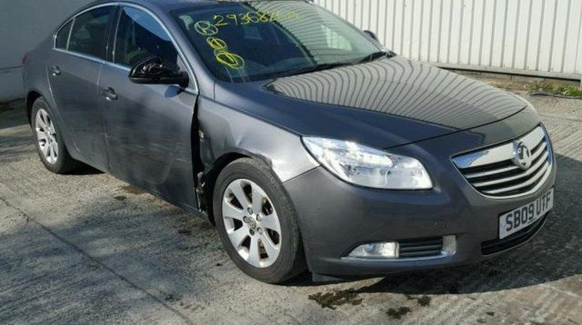 Dezmembrez Opel Insignia 2.0cdti 2011