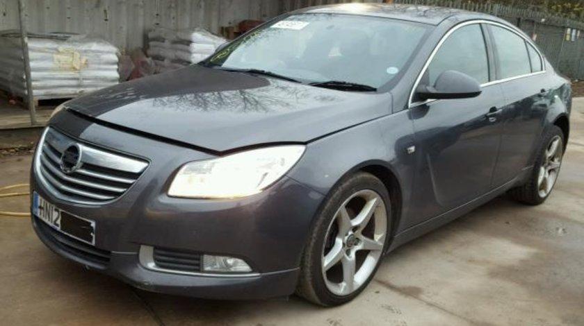 Dezmembrez Opel Insignia 2.0cdti 2012