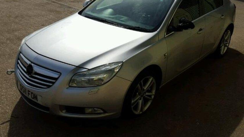Dezmembrez Opel Insignia 2.0tdci