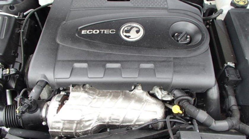 Dezmembrez Opel Insignia, 2.0tdi, A20DTJ