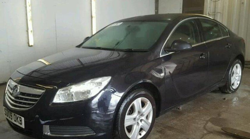 Dezmembrez Opel Insignia 2009 2.0cdti