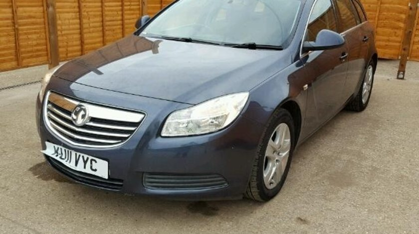 Dezmembrez Opel Insignia 2010 2.0cdti