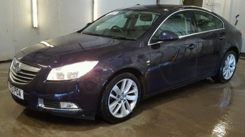 Dezmembrez Opel Insignia 2013, 2.0cdti