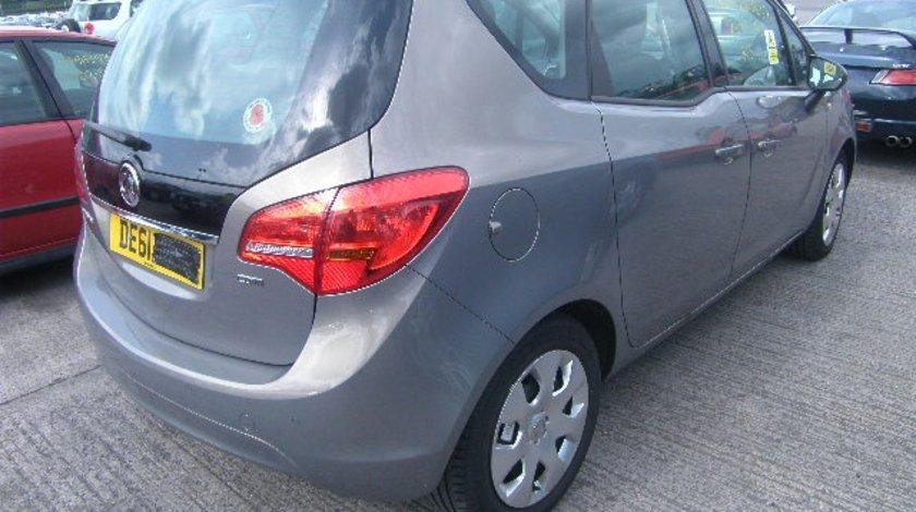 Dezmembrez Opel Meriva, 1.3cdti, orice piesa!