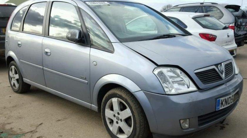 Dezmembrez Opel Meriva 1.6b
