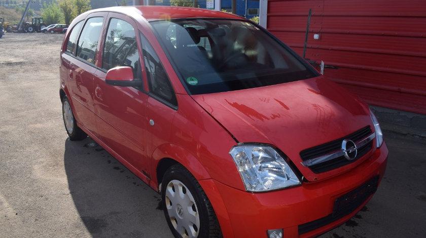 Dezmembrez Opel Meriva 1.8B 2005 Euro 4 590