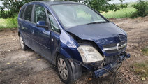 Dezmembrez Opel Meriva 2005 monovolum 1.7 cdti