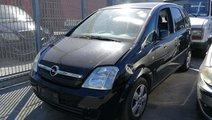 Dezmembrez Opel Meriva A 1.7cdti an 2005 tip motor...